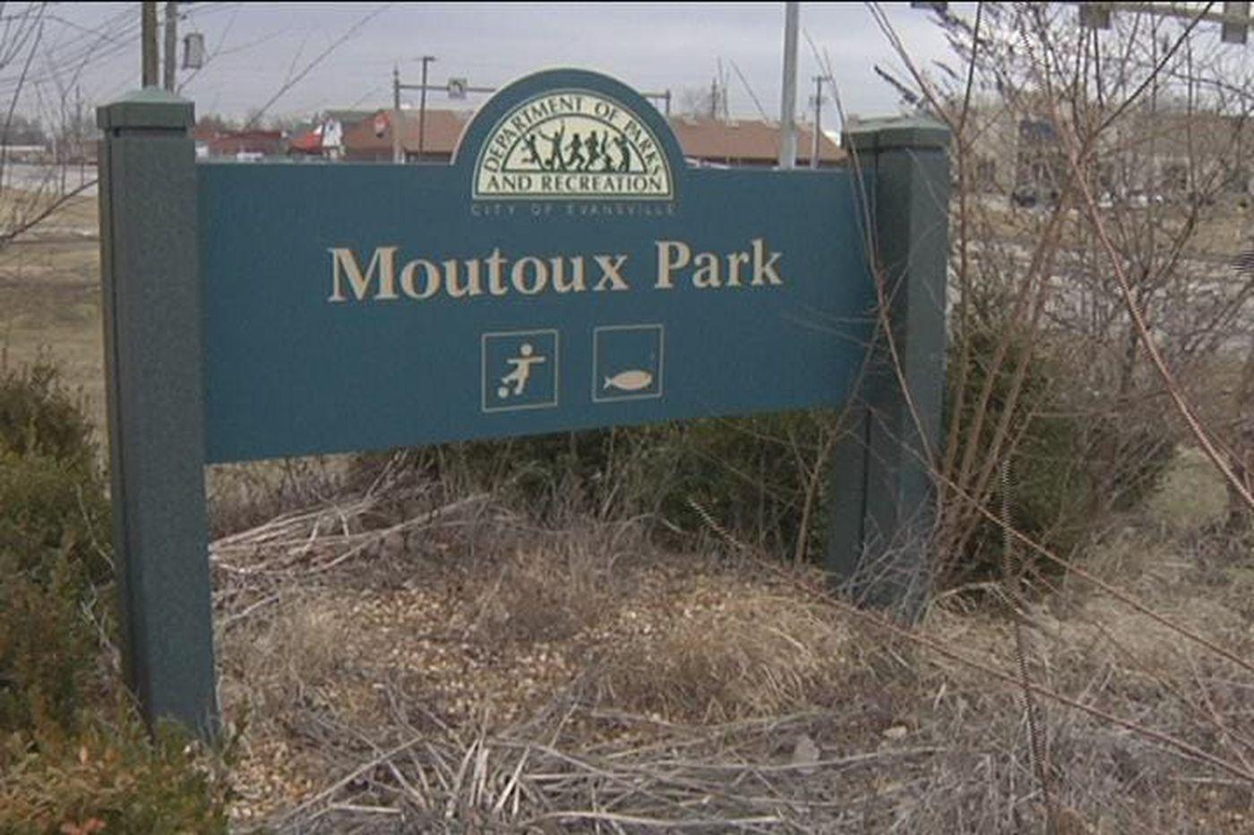 Moutoux Park Improvements